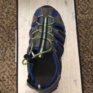Hi-Tec Boys Sandals, size 13